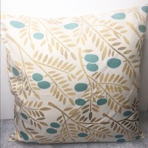 Other - Decorative pillow case cover